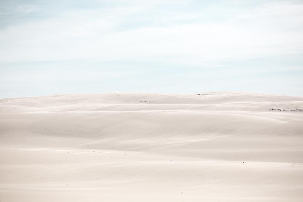 Slowinski National Park_Dunes_Baltic Sea_Poland_Copyright Luca Bacciocchi 2015