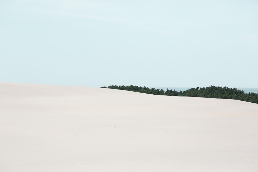 01 Dunes Slowinski Baltic Sea Leba Copyright Luca Bacciocchi-2