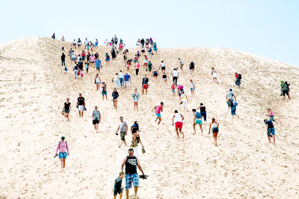 Dune Du Pilat Copyright Luca Bacciocchi